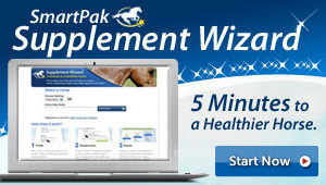 SmartPak Supplement Wizard