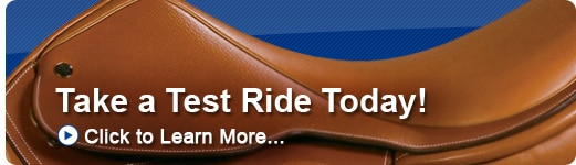 Take a Saddle Test Ride Today!