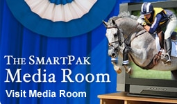 The SmartPak Media Room