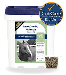 SmartCombo Ultimate Pellets