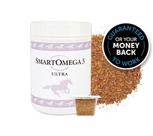 Smart Omega 3 Ultra Bucket