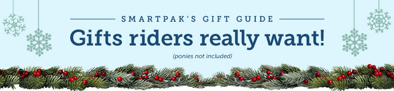 Great gifts to trim the tree and deck the stalls! Free Shipping Both Ways!*