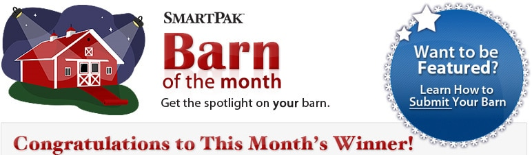 Want to be Featured?  Submit Your Barn!