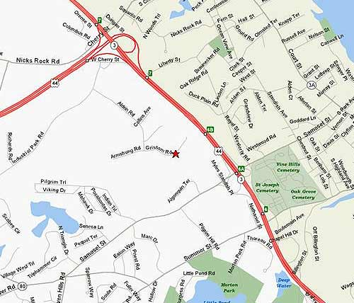 Hampton Inn And Suites Cape Cod: Directions To SmartPak