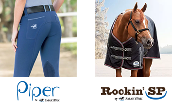 10% Off All SmartPak Brand Gear