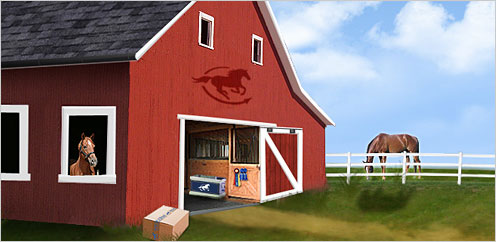 Barn Resource Center