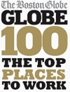 SmartPak was ranked among the Boston Globe's annual 'Top Places to Work'