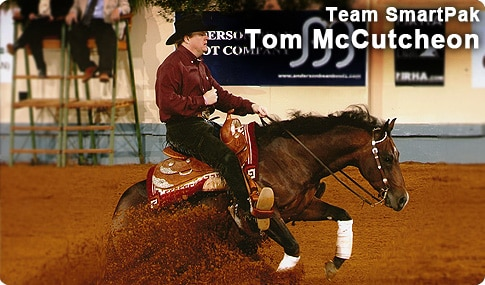 Tom McCutcheon & Hes Justa Benz